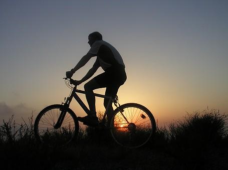 Ruta Transcabrera (sunrise)