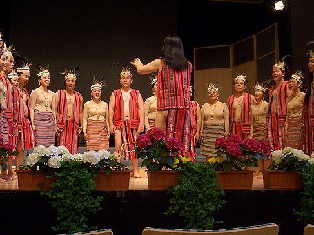 Manila Chamber Singers