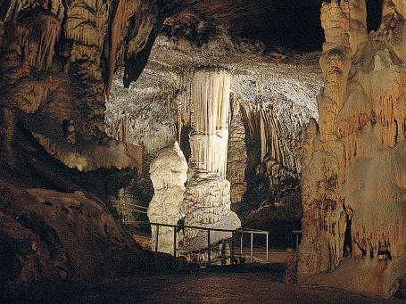 Postojna Tropfsteinhöhle