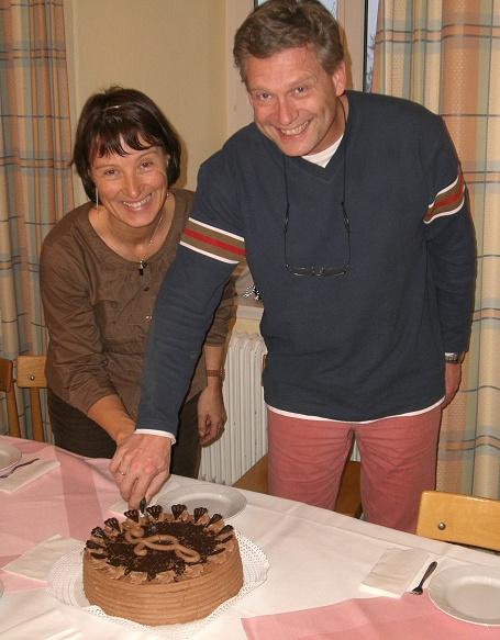 Cantus Amabilis Torte