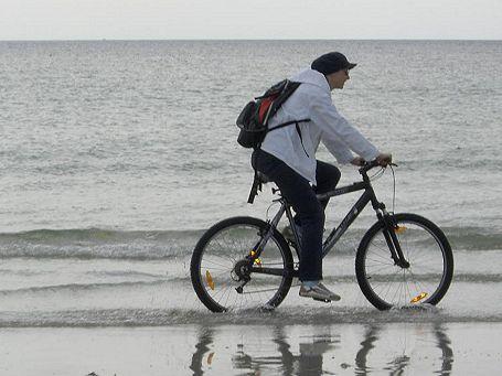 Strandbiken
