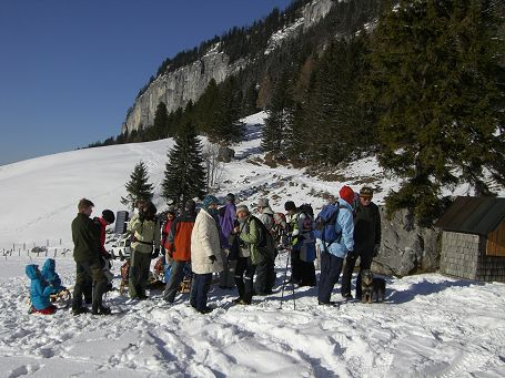 Seewaldsee 2008