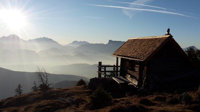 Blick vom Ochsenberg nach Westen