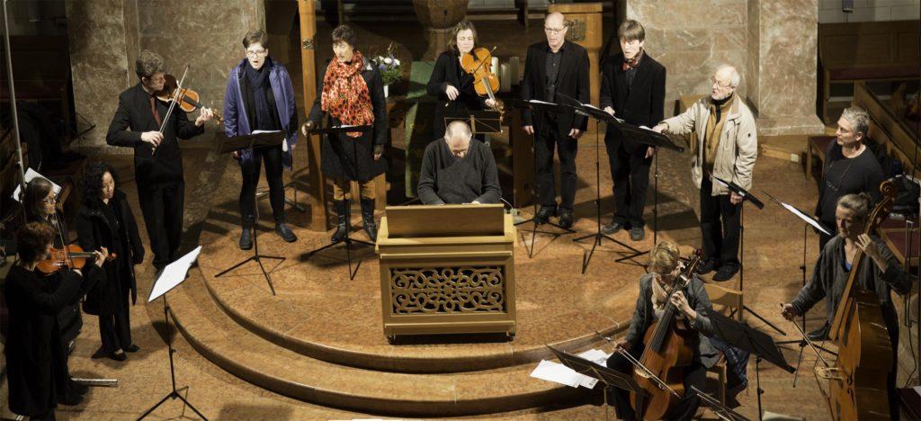Konzert Traunstein