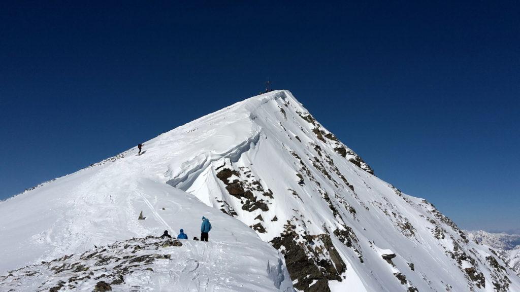 Preber-Gipfel